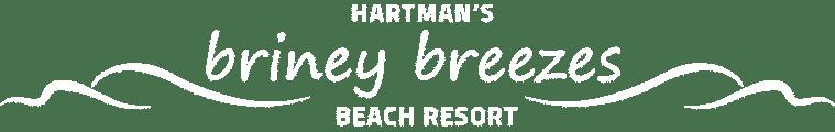 briney breezes logo